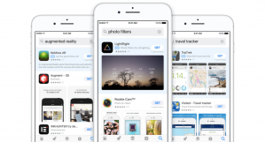 Apple search ads expected to generate $2 billion