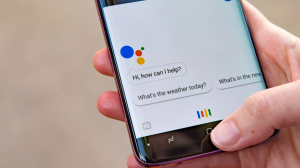 Google tests ads in Assistant