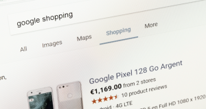 Google Shopping Ads to Automatically Appear in Google Images
